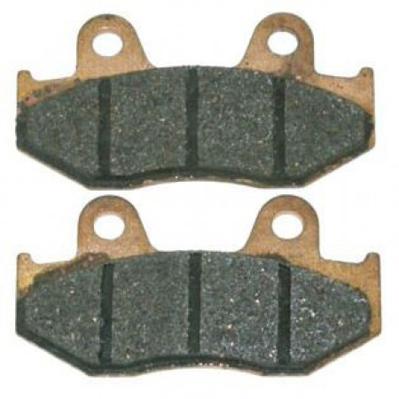 Front Brake Pads - Factory Spec KIT-7410F