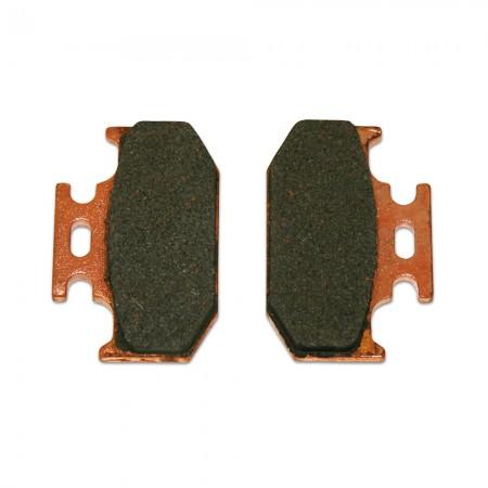 Semi-Metallic Brake Pads - Factory Spec FS-433