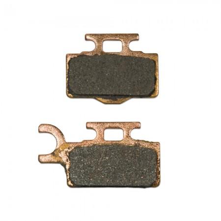 Semi- Metallic Brake Pads - Factory Spec FS-434