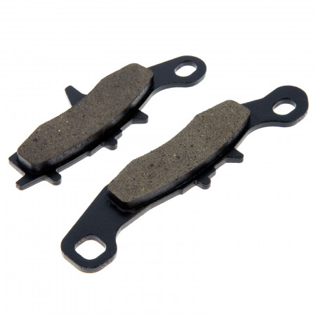Factory Spec - Front Severe Duty Brake Pads - FS-435SV