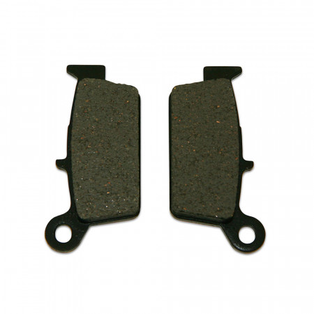 Semi-Metallic Brake Pads - Factory Spec FS-436
