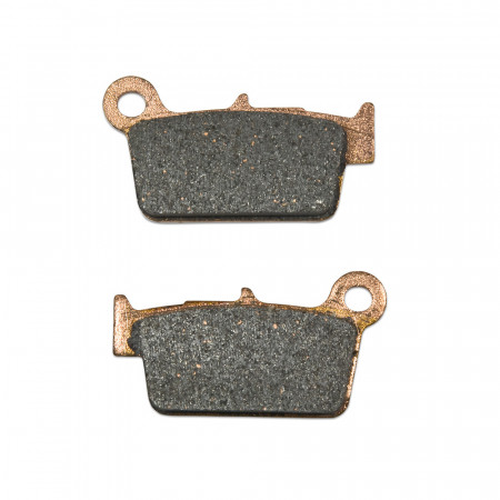 Semi-Metallic Brake Pads - Factory Spec FS-438