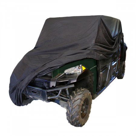 2 Row Seating UTV Cover - Lunatic L-17709