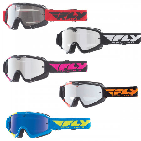 FLY Racing - Adult Zone Goggles