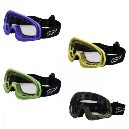 Fulmer - Adult MX Goggles