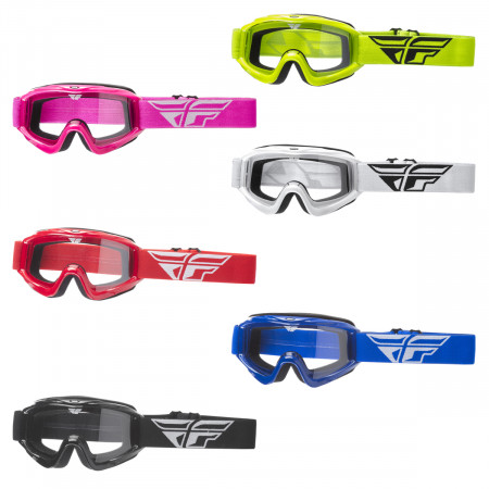 FLY Racing - Youth Focus Goggles
