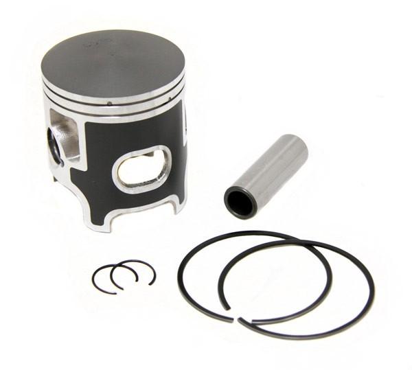 Motorcycle Engine Parts Std Cylinder Bore Size 66 4mm: Namura NX-20025-C Kawasaki KX250 Piston Kit Standard Bore