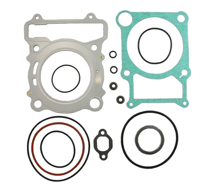 Namura Top End Gasket Kit Yamaha 400 /& 450 Kodiak Grizzly /& 450 Rhino Wolverine