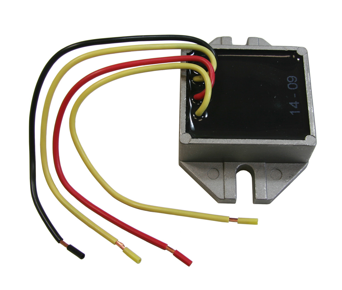 SPI 01-154-16 Voltage Regulator/Rectifier | Snowmobile | Replaces ...