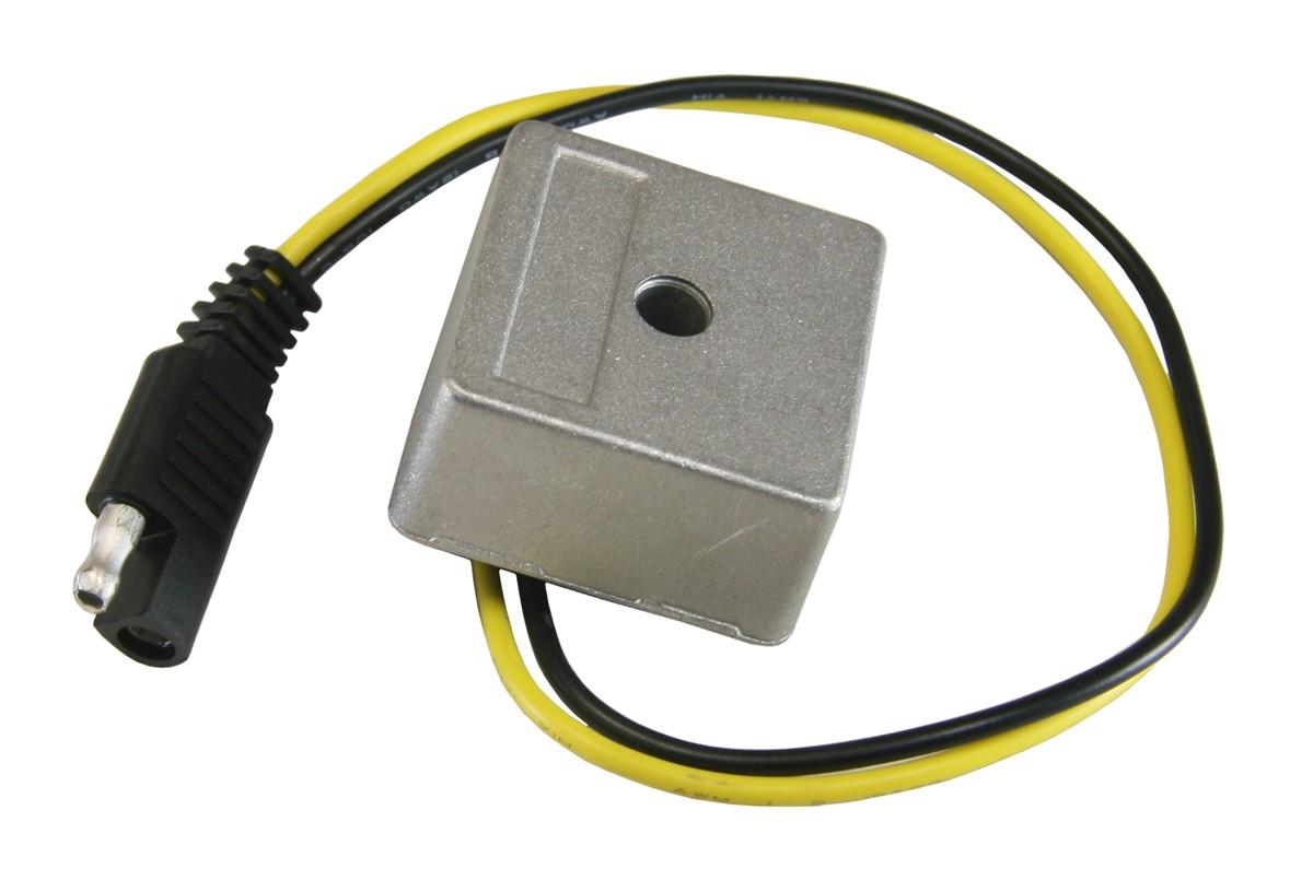 SPI 01-154-27 Voltage Regulator   Snowmobile   Forward