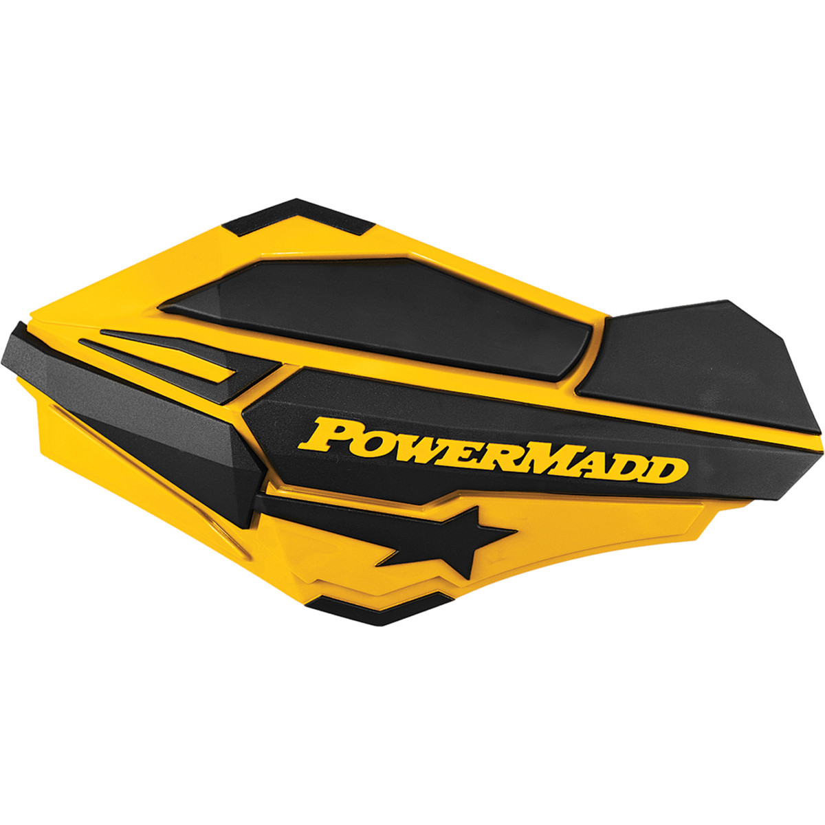 PowerMadd SENTINEL Handguard Guards KIT Red//Black Snowmobile Snow 34407