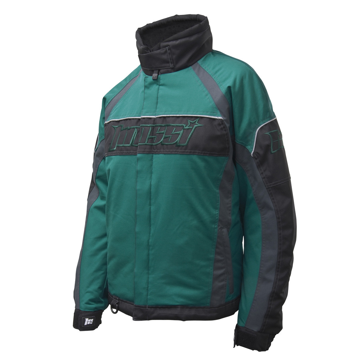 Snow Mobile Clothing : Mossi ladies jacket snowmobile apparel forward