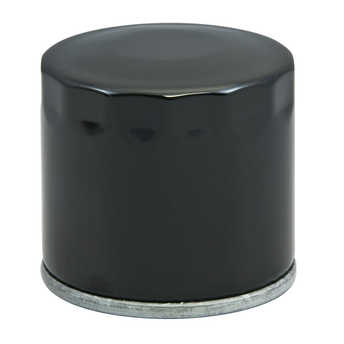 Factory Spec FS-706 Oil Filter - Black | ATV | Motorcycle