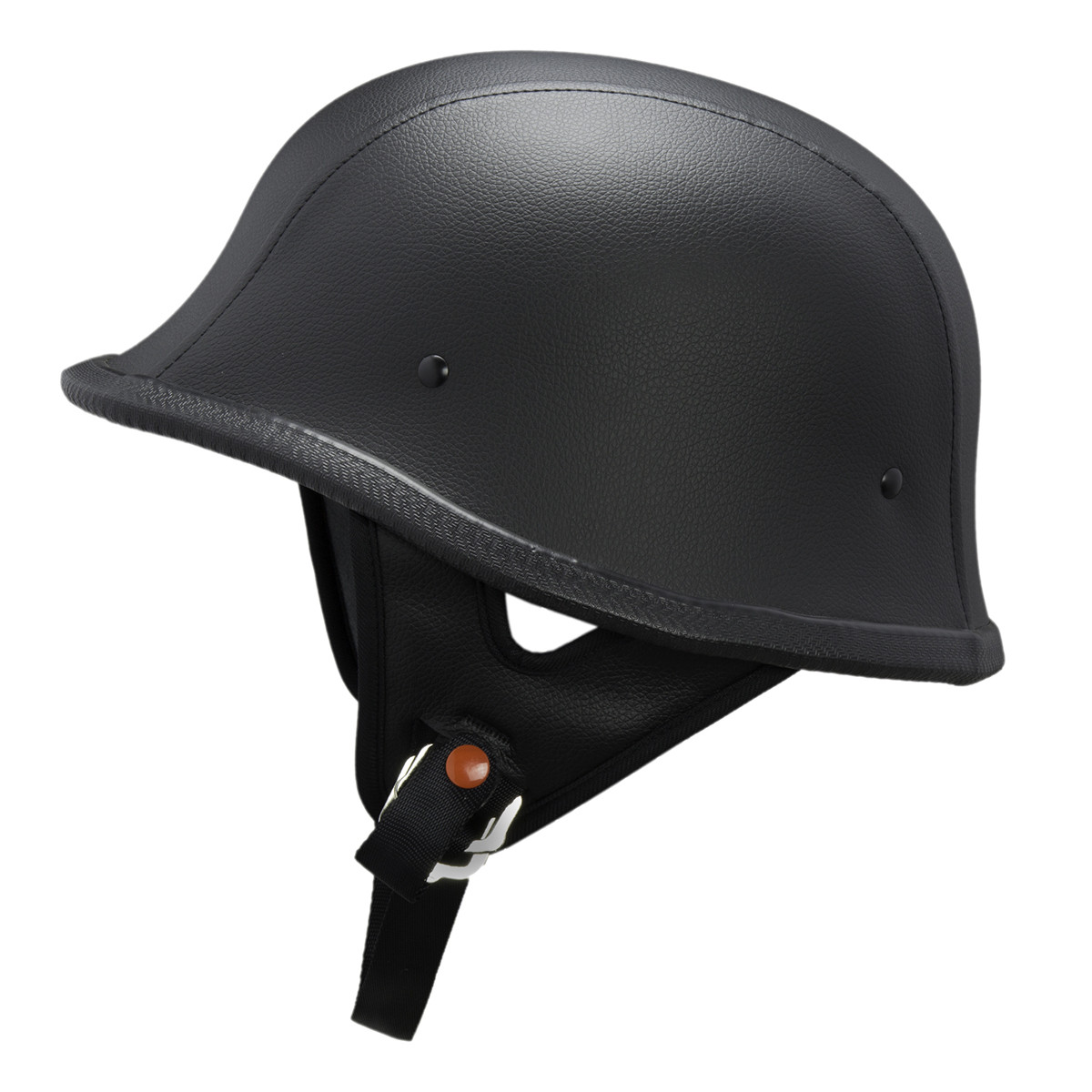Lunatic L2011 German Style Motorcycle Helmet Motorcycle