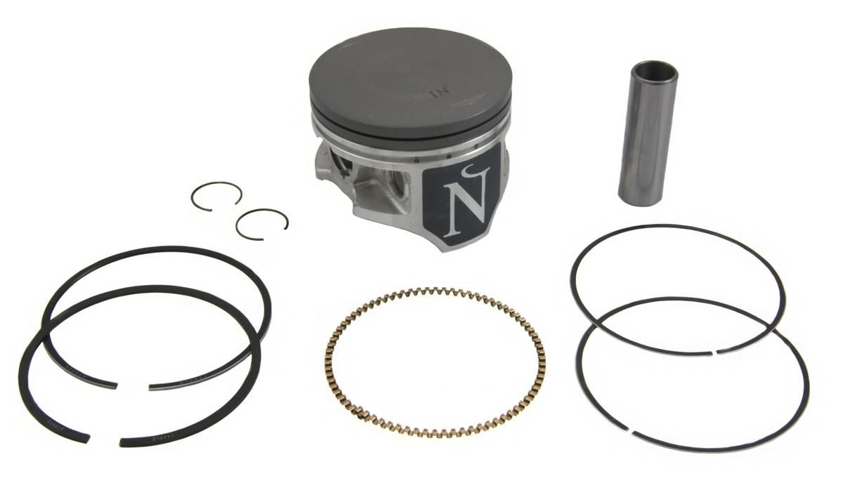 Pro Braking PBK9120-SIL-SIL Front//Rear Braided Brake Line Silver Hose /& Stainless Banjos