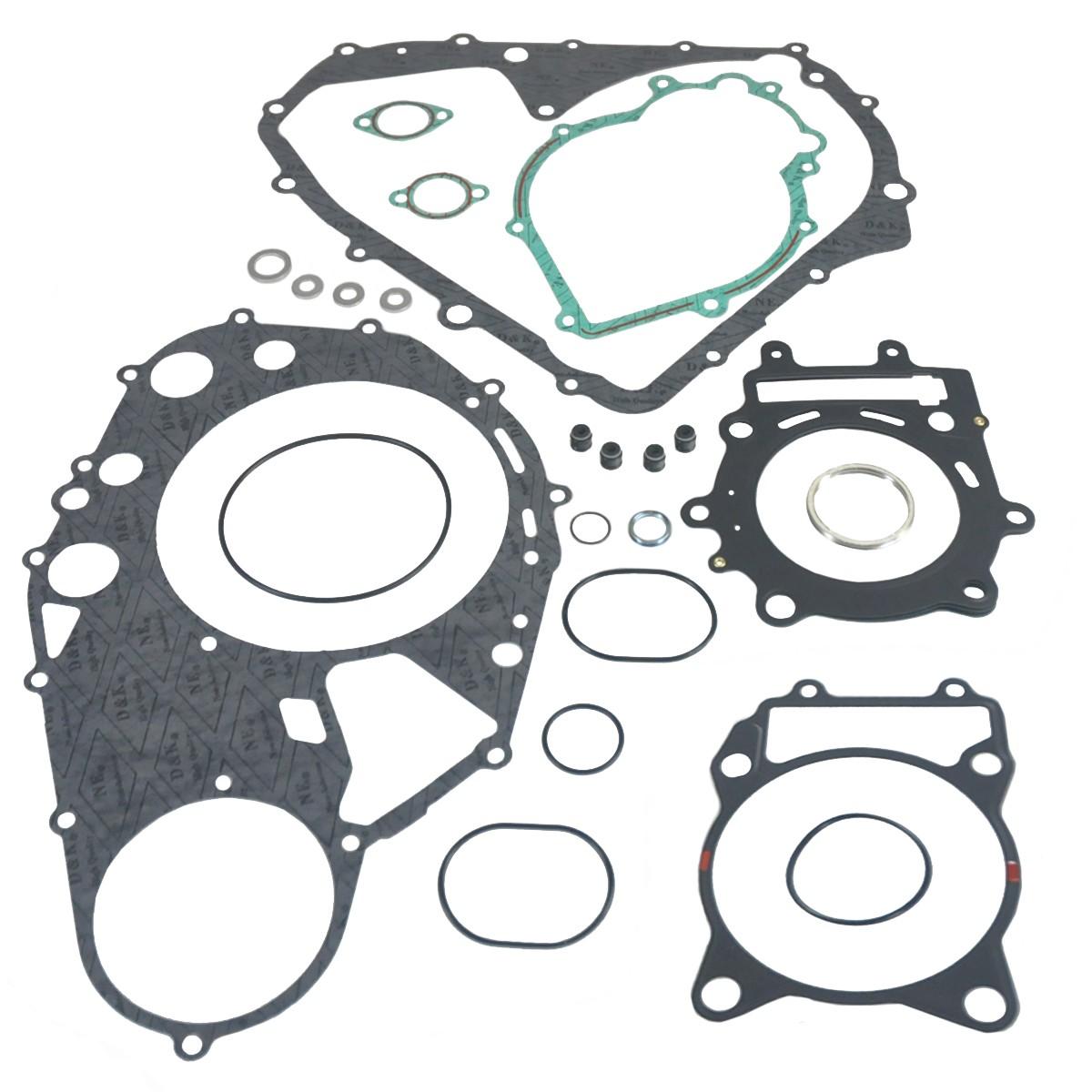 Namura Full Gasket Set Suzuki Ltr450