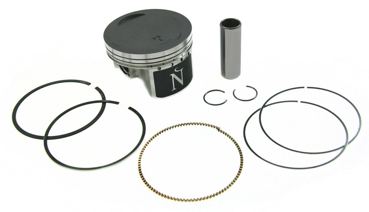 Namura NA-40011 Piston Kit Standard Bore – 84 50mm | ATV