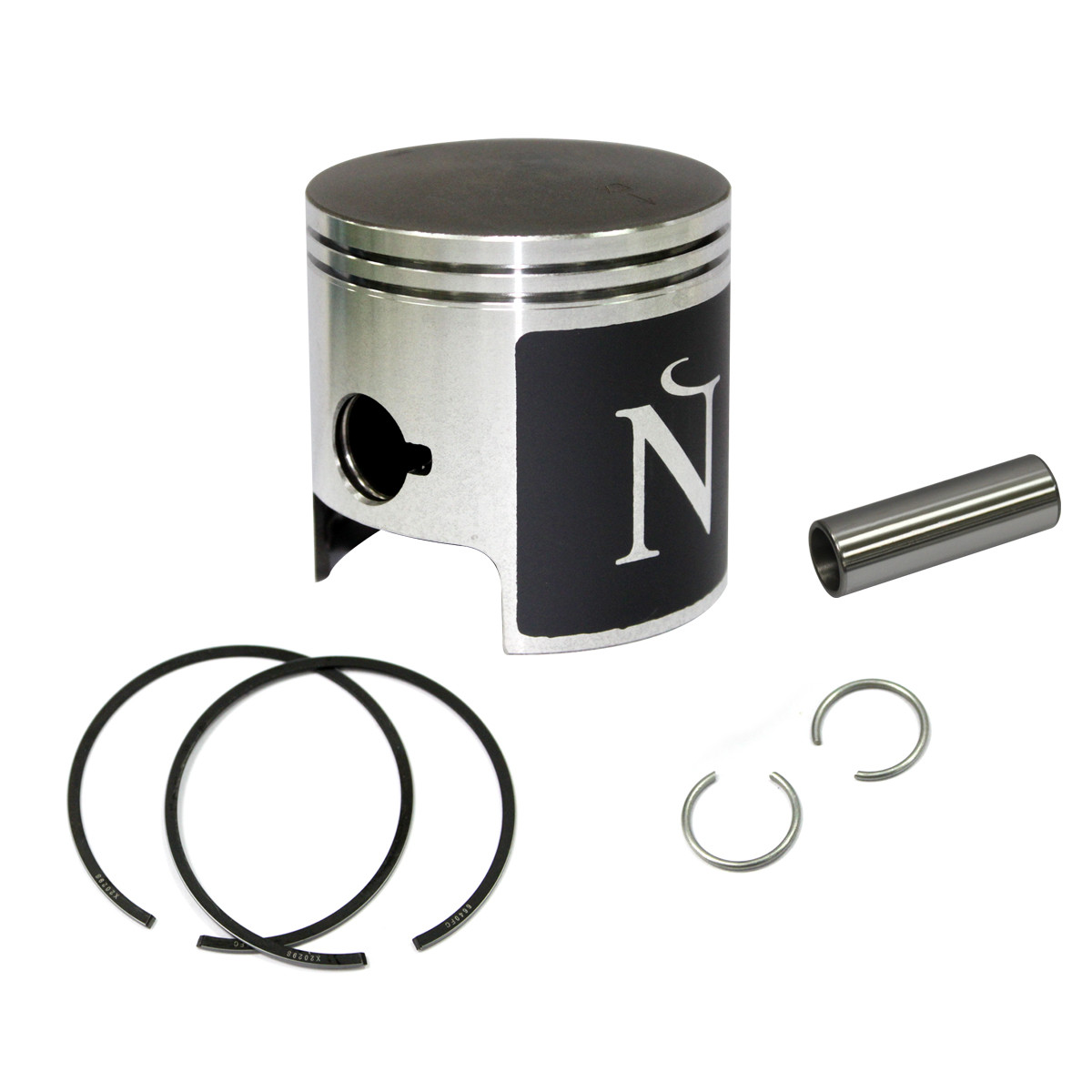 Namura NA-50000 Polaris 250 Piston Kit Standard Bore - 72 00