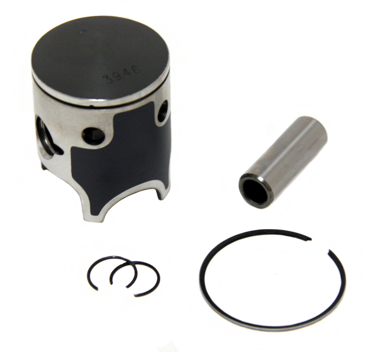 39.50mm For 2005 KTM 50 Mini Adventure Offroad Motorcycle Ring Set