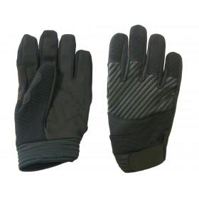 Fulmer G9 Gel Men/'s Gloves Black