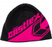 Castle X - Beanie - ICON - Black/Magenta