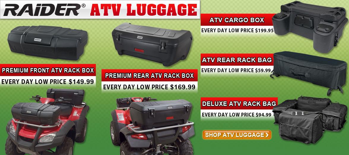 ATV Luggage